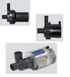 Webasto Water pumps for Thermo heaters