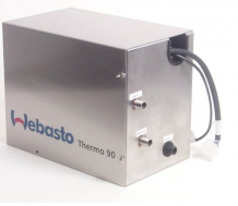 Webasto Waterstations Thermo 40/50 en 90S